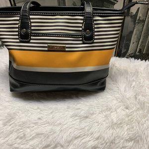 Marc Fisher tote bag handbag